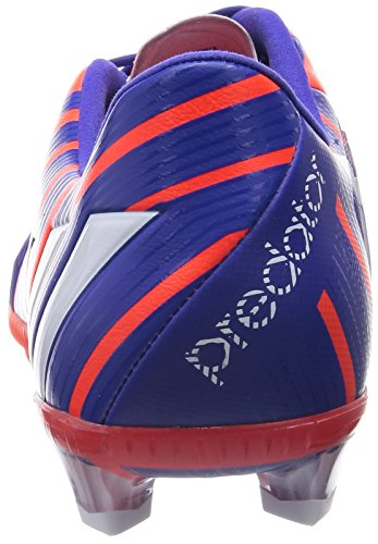 Multicolore Football White Instinct Red De Night Ground solar Predator Flash Chaussures Ftwr Adidas Firm Homme WqCwB8YxFf