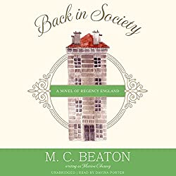Back in Society: A Regency Romance