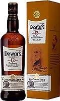 Dewar's Whisky Escocés 12 Años