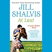 At Last: Lucky Harbor, Book 5 | Jill Shalvis