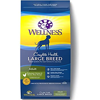 Precise Dog Food Large Breed Puppy