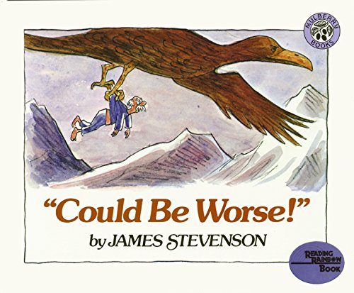 Could Be Worse! (Reading Rainbow Books)