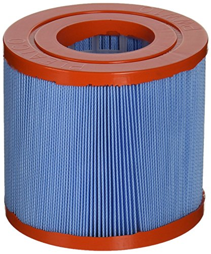 (Pleatco PWW10-JH-M-PAIR Antimicrobial Cartridge/Grid Replacement for Waterway Skim Filter 10)