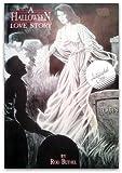 A Halloween Love Story, Rodman J. Bethel, 0961470232