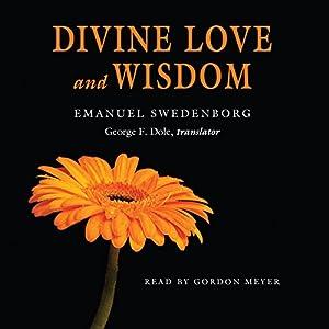 Divine Love & Wisdom Audiobook