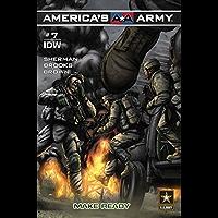 America's Army #7: Make Ready (English Edition)