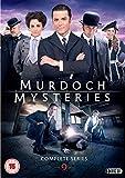 Murdoch Mysteries - Series 9 [DVD]