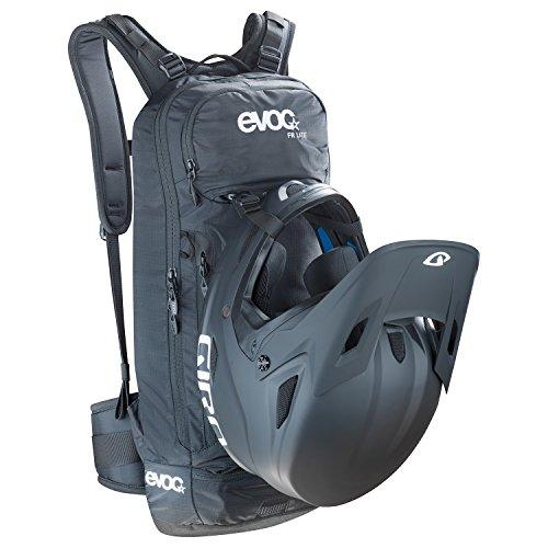 EVOC Lite Tasche Schutz-Schwarz Größe S