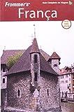 capa de Frommer's França. Guia Completo De Viagem