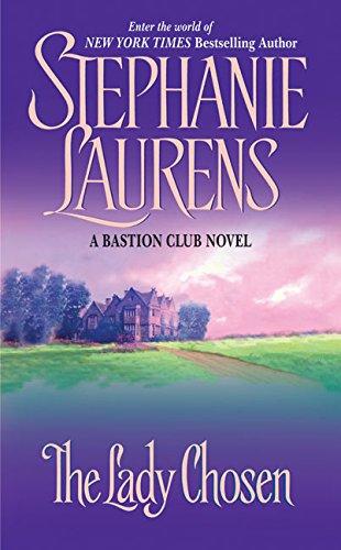 Download The Lady Chosen (Bastion Club) ebook