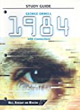 Image of 1984 with Connections (HRW Library Study Guides)