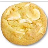 Hopes Gourmet All Butter Lemon Cooler Cookie Dough, 1 Ounce -- 320 per case.
