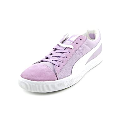 Puma Clyde x UNDFTD - Ballistic CB (orchid bloom purple   white) 1017cc4292