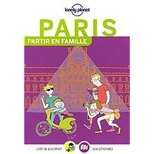 Paris: Partir en famille