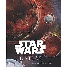 Star Wars - L'atlas