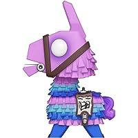 Funko- Pop Vinilo: Games: Fortnite: Loot Lama Figura