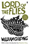Lord of the Flies: with an introduction by Stephen King by Golding, William (August 4, 2011) Paperback