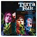 Jumper Of Love - Pulover Ljubezni by Terra Folk (2003-06-26)