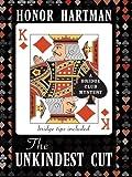 The Unkindest Cut, Honor Hartman, 1597228389