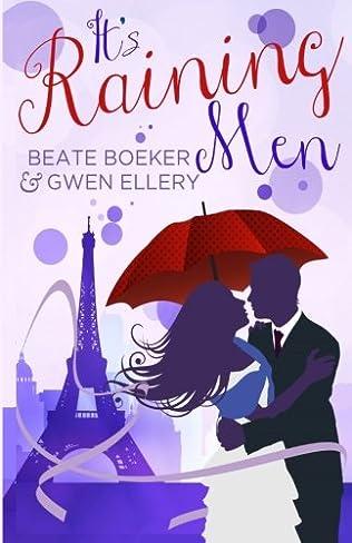 book cover of It\'s Raining Men