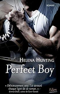 Perfect boy par Hunting