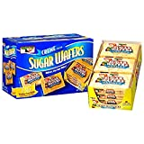 Keebler Sugar Wafers-2.75-Ounce, 24 Count