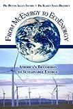 From Mcenergy to EcoEnergy, Dennis Allen Jacobs and Karen Anita Branden, 0874260752