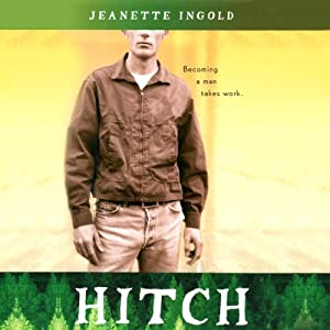 Hitch Audiobook