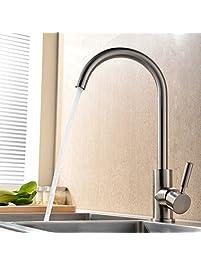 Kitchen Sink Faucets   Amazon.com   Kitchen & Bath