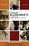 Voices of Alzheimer's, , 1934184012