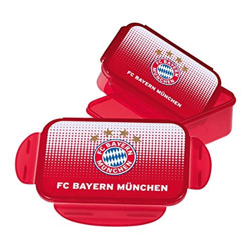 FCB Brotdosen 2er Set