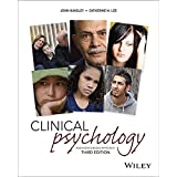 Introduction to Clinical Psychology, 3rd Canadian Edition
