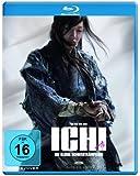 Ichi - Die blinde Schwertkämpferin [Blu-ray]