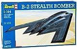 Revell - Maquette - B-2 Stealth Bomber - Echelle 1:144