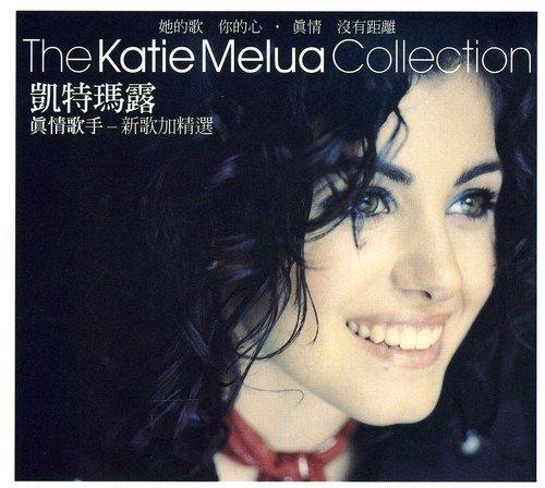 Katie Melua Collection (Incl. Bonus DVD -