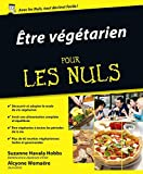 ?tre v?g?tarien pour les nuls french edition