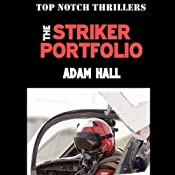 The Striker Portfolio: Quiller, Book 3 | Adam Hall