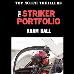 The Striker Portfolio Audiobook