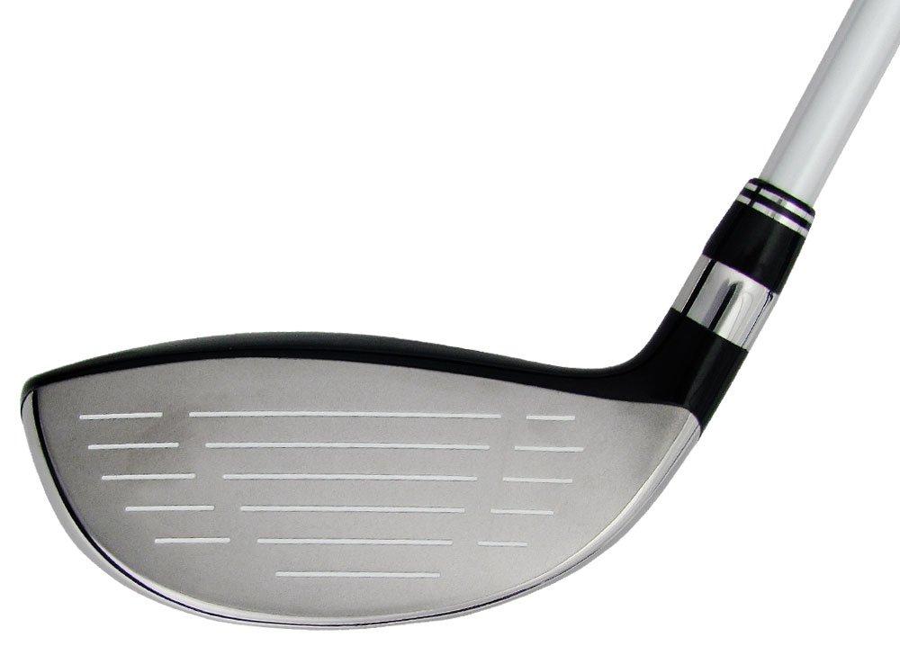 Amazon.com: Cobra Golf- Señoras Rail H híbrida: Sports ...