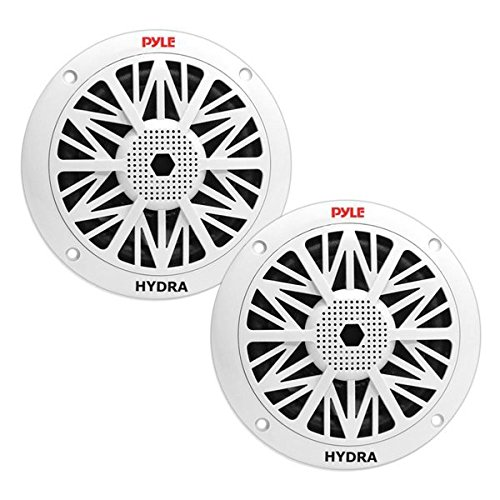 Pyle PLMR62 Resistant Speakers Tweeters