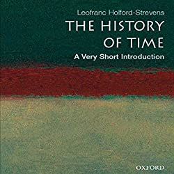 The History of Time