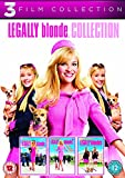 DVD : Legally Blonde 3-Film Collection [DVD] [2001]
