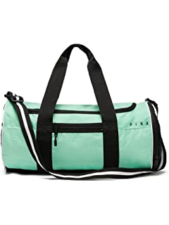 76de3d45eabc Victoria s Secret PINK Sport Duffel Bag Tourmaline Blue