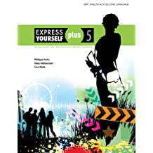 Express yourself plus 5 w/cw+ cahier