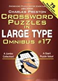 Crosswords Puzzles, Charles Preston, 0399531572