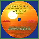Sands of Time (DVD), Volume #1, The History of Beach Volleyball