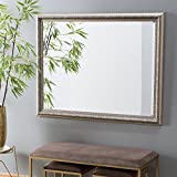 Venetian Washed Mirror