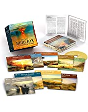 Berlioz: Complete Works (27CD)
