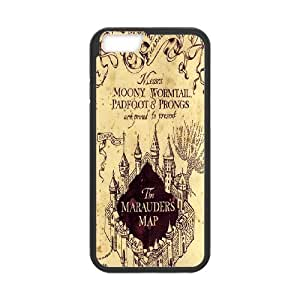 Steve-Brady Phone case Harry Potter TV Show Pattern For Apple Iphone 6 Plus 5.5 inch screen Cases Pattern-5