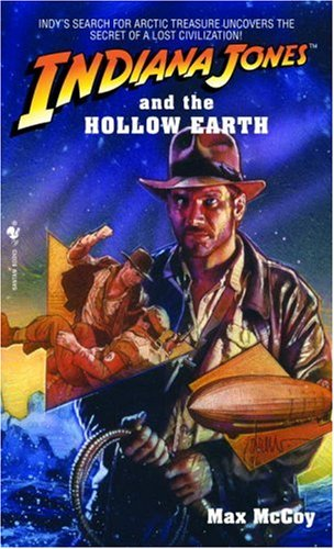 Indiana Jones and the Hollow Earth